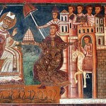 Pape entre 314 et 335