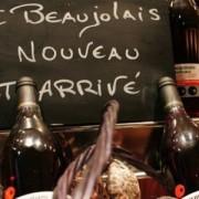 El vino Beaujolais