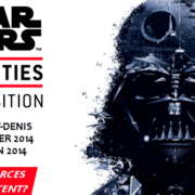 Exposición: Star Wars Identities