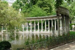 le parc monceau paris picnic