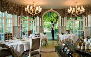 hotel pigonnet restaurant