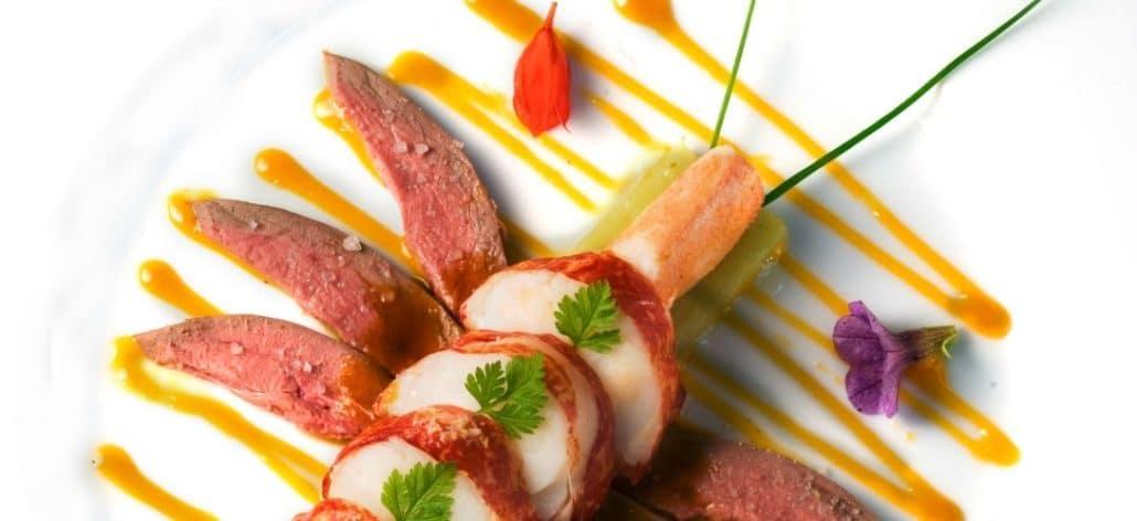 La gastronomía francesa paris