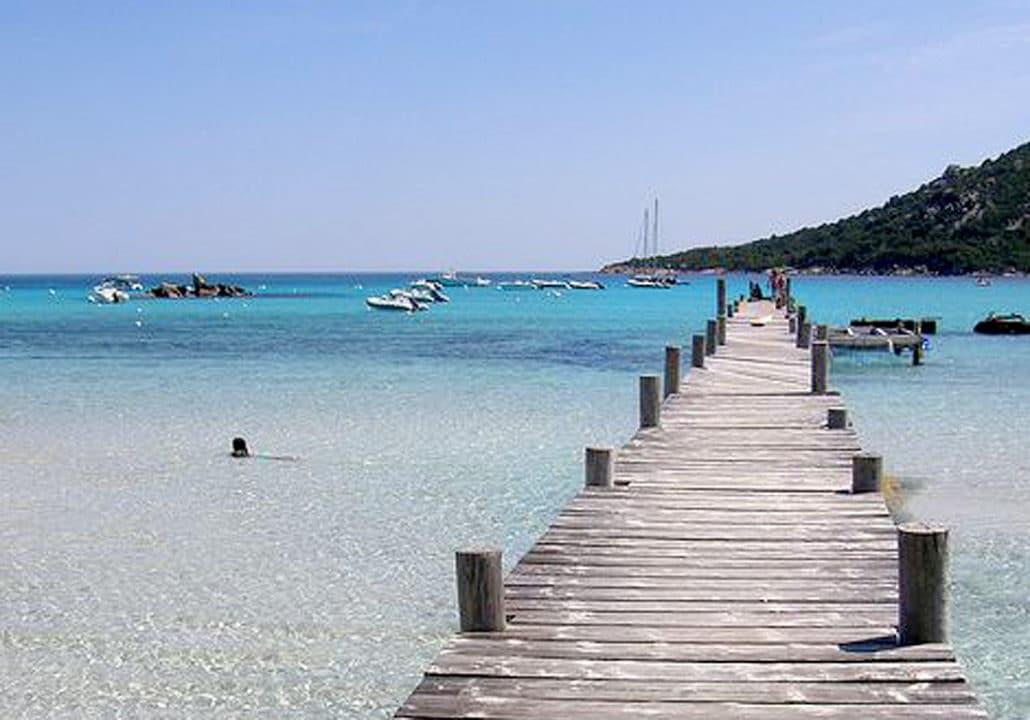Playas donde ir de vacaciones en Francia viajar